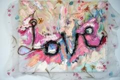 Lucious Love