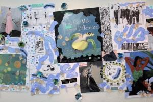 Art Meets Fashion - Got Diatoms?