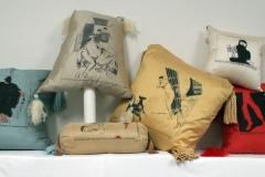 Torture Pillows